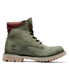 Waterville 6 Inch WP Boot
