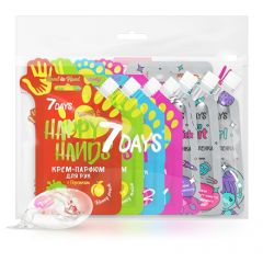 7 Days, Набор Beauty Bag Happy Space