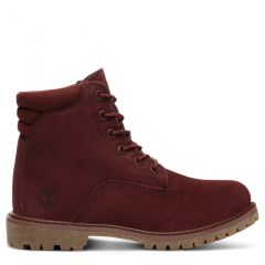 Waterville 6 Inch Boot