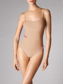 opaque naturel forming string body